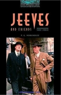 Oxford BKWM 5 Jeeves And Friends